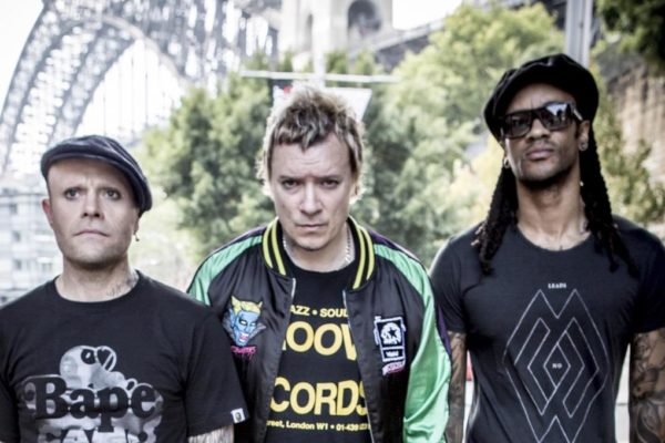 1. the prodigy